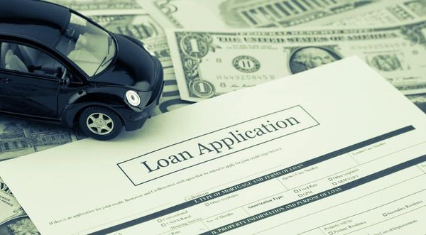 Applying for a car loan? Consider these points